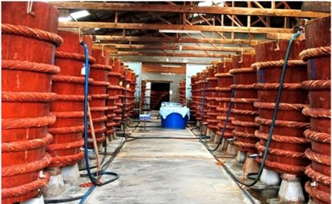 Bộ Công Thương tiếp tục xác minh nguồn tài trợ cho Vinastas khảo sát nước mắm