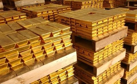 Chênh lệch giá vàng trong nước-thế giới nới rộng lên 3,66 triệu đồng
