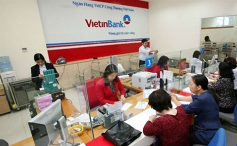 Sau BIDV, đến lượt VietinBank xin ý kiến trả cổ tức tiền mặt