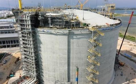 Đông Nam Á cấp tập xây kho dự trữ dầu khí