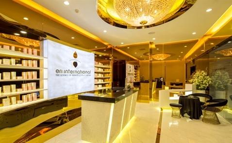 Eri International kỷ niệm 1 năm thành lập