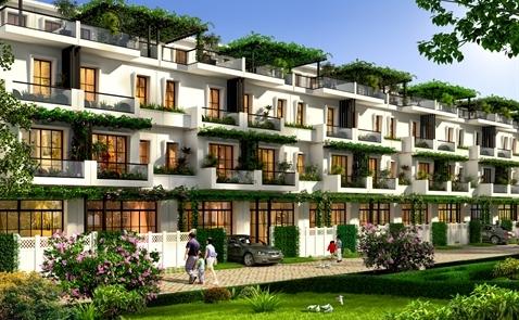 Bất động sản phía Nam Sài Gòn hút khách