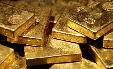 Giá vàng tăng gần nửa triệu đồng