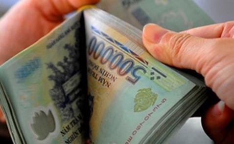 Nợ xấu có tài sản bảo đảm chiếm 90% tổng nợ xấu