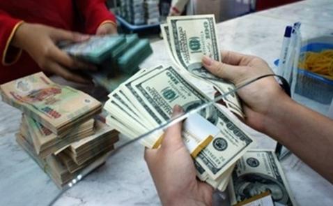 Ủy ban giám sát tài chính: Biến động tỷ giá chỉ là tạm thời