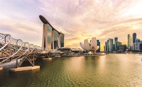 Đâu là tâm điểm fintech ở Châu Á?