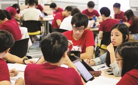 Cải cách giáo dục nhìn từ PISA