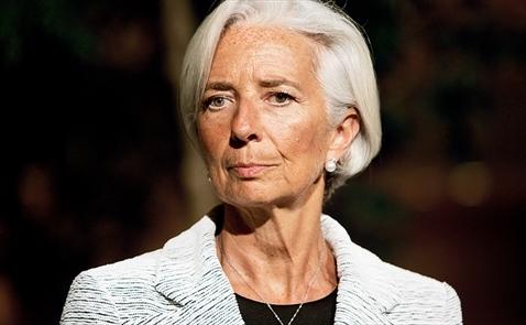 Vì sao Tổng Giám đốc IMF phải ra hầu tòa?
