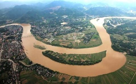 Vingroup, Sungroup, Geleximco tài trợ quy hoạch hai bên sông Hồng