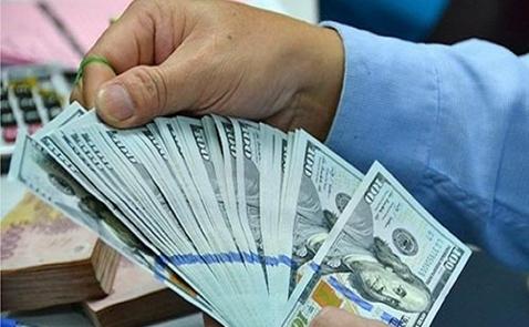 Giá USD ngân hàng sắp chạm trần