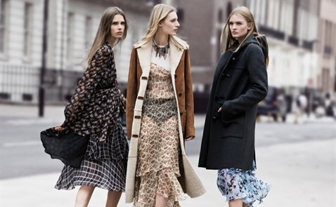 Ra mắt sản phẩm mới chỉ trong 25 ngày: Bí mật của Zara