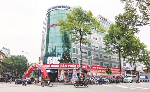 Nguyễn Kim quay lại đường đua