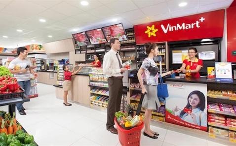 Chuỗi cửa hàng tiện lợi 7-Eleven muốn mua lại Vinmart+?