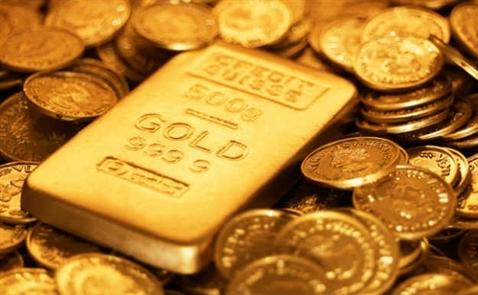 Giá vàng tăng mạnh đầu tuần, cao hơn thế giới 4,5 triệu đồng