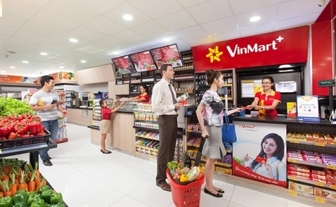 Lãnh đạo Vingroup khẳng định không bán Vinmart+ cho nước ngoài