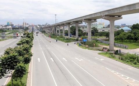 2,82 tỉ USD xây dựng tuyến metro Bến Thành - Tân Kiên