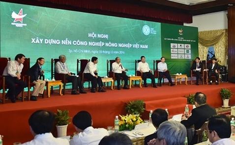Sẽ có gói tín dụng tới 60.000 tỷ cho nông nghiệp