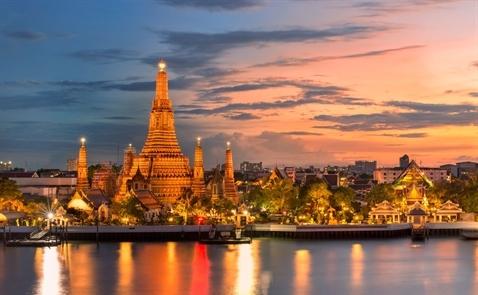 Lượng khách Việt đến Thái Lan đạt mức kỷ lục