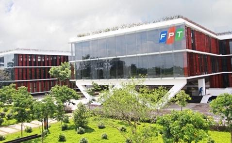 FPT lãi 2.260 tỷ đồng sau 11 tháng, tăng 9% so với cùng kỳ