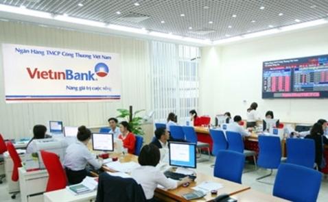 VietinBank tính trả cổ tức tiền mặt tỷ lệ 7%