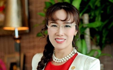 Bà Nguyễn Thị Phương Thảo – Bản lĩnh khác biệt từ sự tự tin