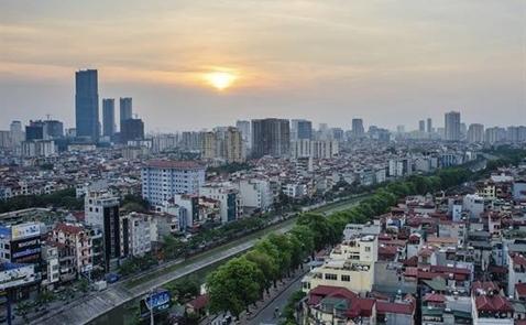 Bloomberg: Tăng trưởng kinh tế Việt Nam thuộc hàng nhanh nhất thế giới