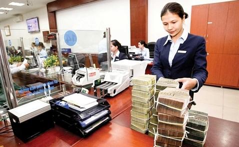 Lãi suất liên ngân hàng đồng loạt giảm