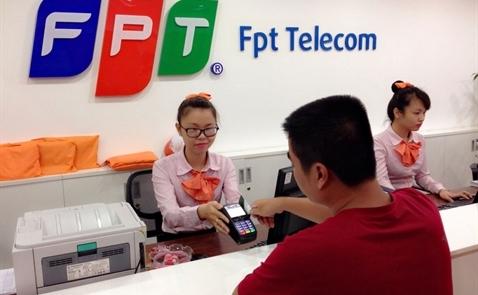 FPT Telecom chào sàn UPCoM ngày 13/1 với giá tham chiếu 54.000 đồng