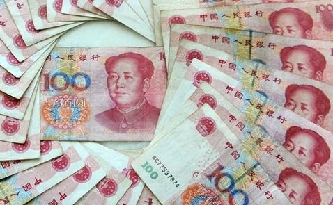 Trung Quốc phủ nhận tin tỷ giá giảm xuống 7 NDT mỗi USD