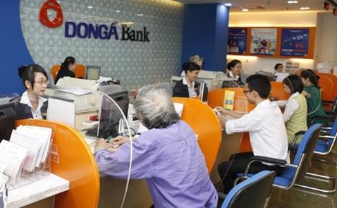 5 ngân hàng yếu kém cần xử lý dứt điểm năm 2017