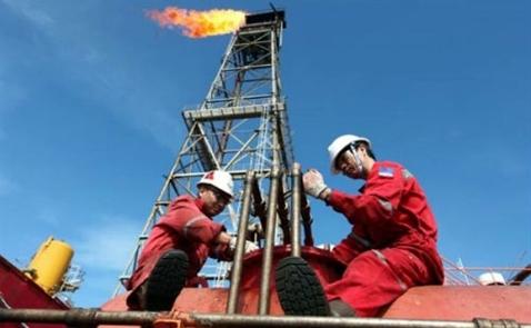 PetroVietnam giảm gần 4,3 tỷ USD doanh thu vì giá dầu