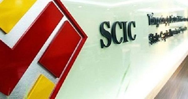SCIC báo lãi gần 16.000 tỷ đồng năm 2016