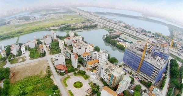 Dự báo hơn 50.000 căn hộ gia nhập thị trường Hà Nội năm nay