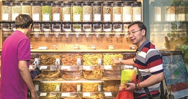 Trái cây Việt tìm thị trường ở đâu?
