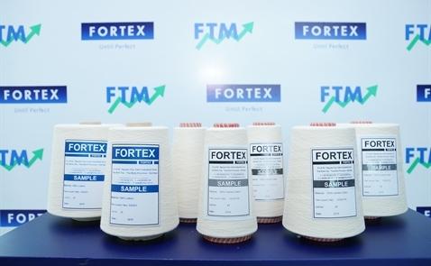Doanh nghiệp sợi Fortex lên sàn HoSE ngày 18/1 với giá 18.000 đồng