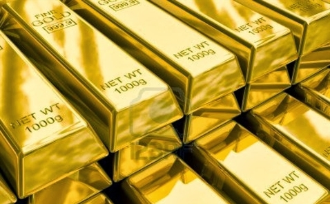 Giá vàng trong nước tuột khỏi đỉnh 2 tháng