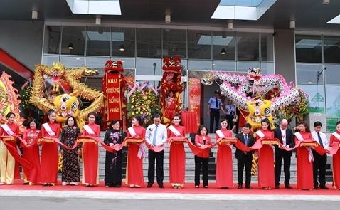 Tập đoàn TTC mở trung tâm thương mại tại Tây Ninh