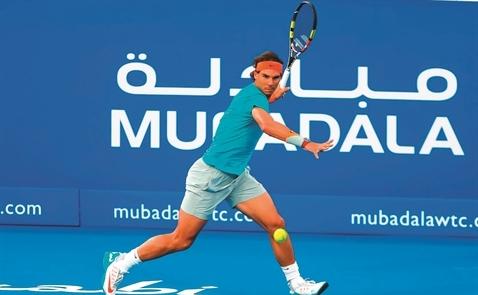 Thách thức mới của Nadal
