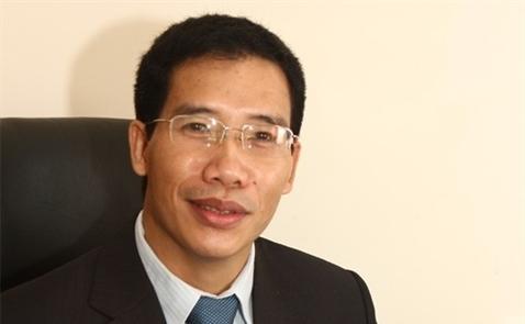 Ông Lưu Trung Thái làm Tổng Giám đốc ngân hàng Quân đội