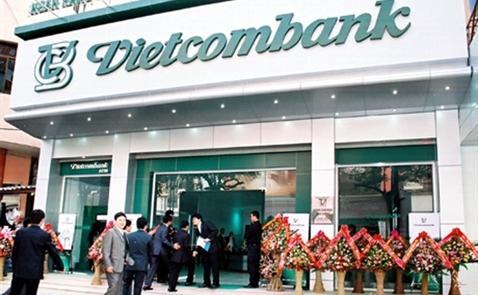 Hoãn thương vụ quỹ GIC mua cổ phần Vietcombank