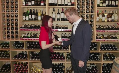 Thách thức kinh doanh ngành rượu vang