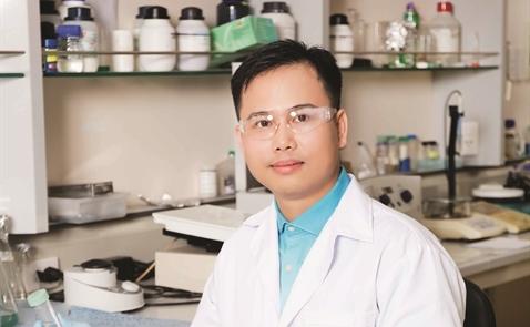 Tiến sĩ Phan Minh Liêm thắp sáng  hy vọng cho bệnh nhân ung thư