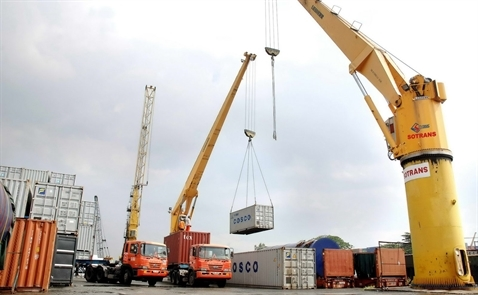 Thặng dư thương mại Việt Nam năm 2016 cao nhất 11 năm qua
