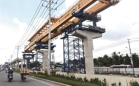 Nhật tăng tốc đổ vốn vào bất động sản Việt Nam