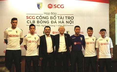 Yếu tố Thái trong bóng đá Việt
