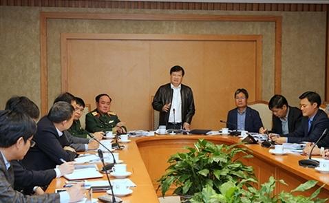 Chốt phương án đầu tư gần 20.000 tỷ mở rộng Tân Sơn Nhất