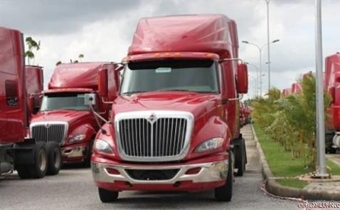 'Đổ lỗi' cho thị trường, một doanh nghiệp ôtô báo lãi giảm 70%