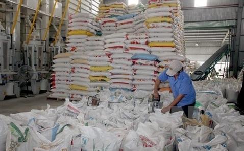 Xuất khẩu gạo năm 2017 dự báo đạt trên 5 triệu tấn