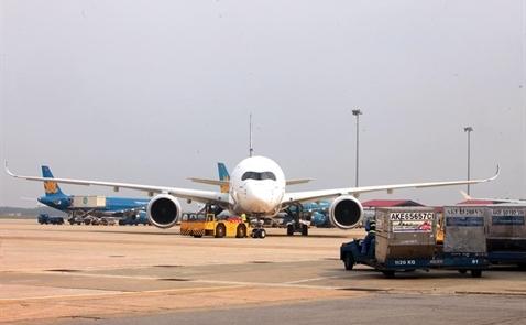Aeroports de Paris sẽ nắm 20% cổ phần ACV