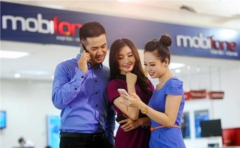 Mobifone hợp tác với SK Telecom xây hệ thống mạng LTE tại Việt Nam